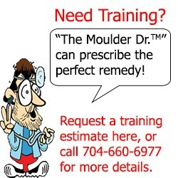 The Moulder Doctor - Machinery Training and Consulting